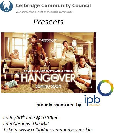 hangover poster facebook 2