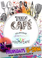 youth cafe small logo